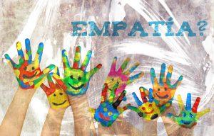 Hace falta empatía
