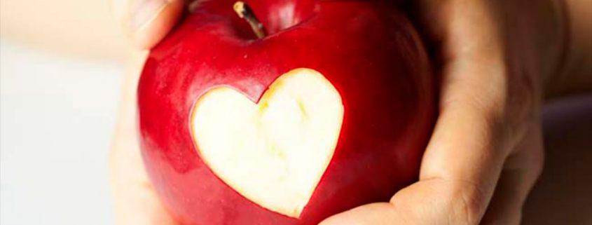 Amar desde el corazón